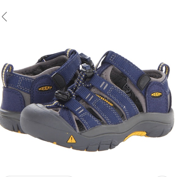 ccb0fc52deab Keen Other - KEEN Newport H2 Youth Sandal